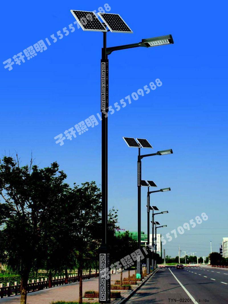 太阳能路灯022